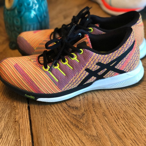 Asics Shoes | Asics Fuze Gels Running